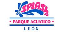 Parque acuático Splash León - Balneario con toboganes, alberca de olas, río lento, castillo, acuario, focas, delfines y mucho más.